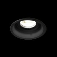 Spot intégré DEEP IP44 1.0 Ressorts à lames PAR16