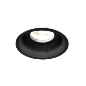 Wever & Ducré Inbouwspot DEEP IP44 1.0 PAR16 blade springs