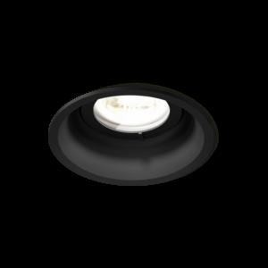 Wever & Ducré Recessed spot DEEP IP44 1.0 PAR16 blade springs