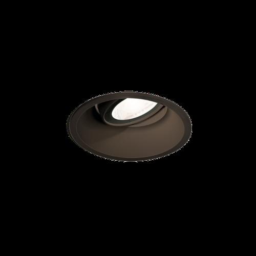 Wever & Ducré Spot intégré DEEP ADJUST 1.0 PAR16