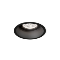 Inbouwspot DEEP 1.0 LED Blade springs