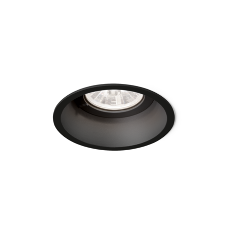 Wever & Ducré Spot à encastrer DEEP 1.0 LED Blade springs