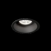 Built-in spot DEEP IP44 1.0 LED Blade springs