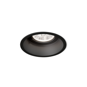 Wever & Ducré Built-in spot DEEP IP44 1.0 LED Blade springs