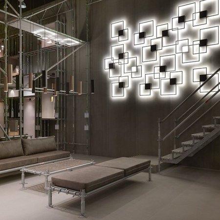 Wever & Ducré Applique / plafonnier Venn 2.0 LED