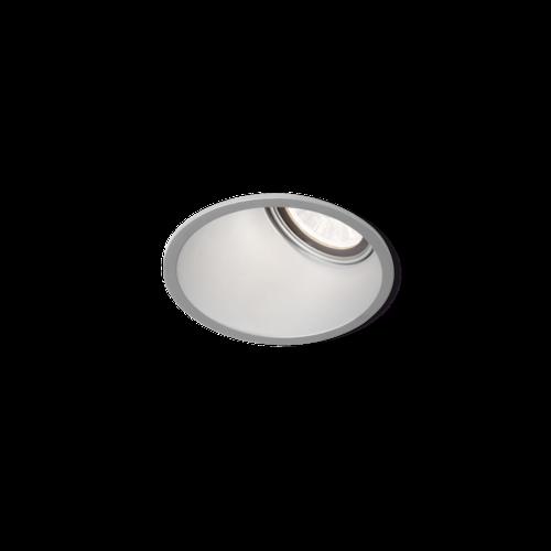 Wever & Ducré Spot intégré DEEP Asym 1.0 LED
