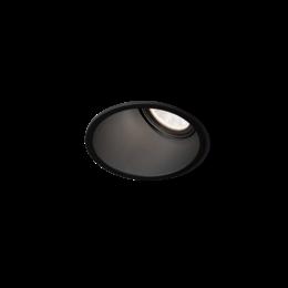 Wever & Ducré Built-in spot DEEP Asym 1.0 LED