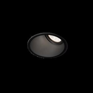 Wever & Ducré Inbouwspot DEEP Asym 1.0 LED
