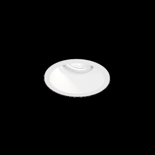 Wever & Ducré Built-in spot DEEP Adjust Petit 1.0 LED