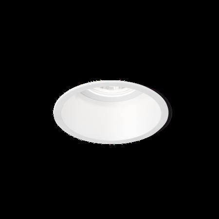 Wever & Ducré Spot intégré DEEPER IP44 1.0 LED