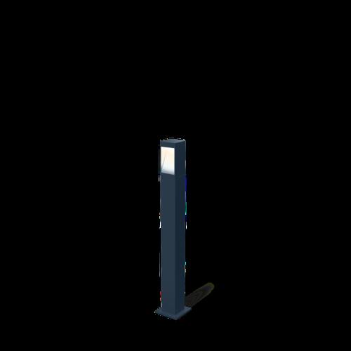 Wever & Ducré Lanterne de jardin LED Linus 3.0