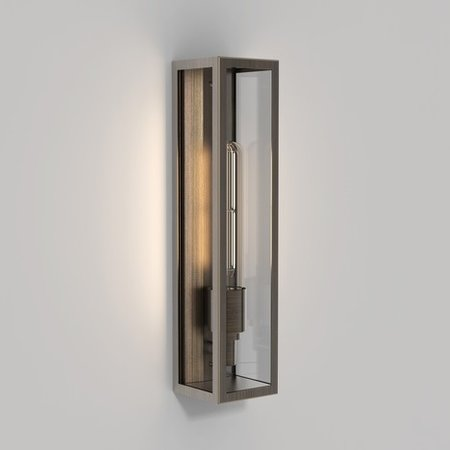 Astro wall lamp Harvard Coastal IP44