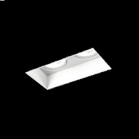 Wever & Ducré Inbouwspot Strange 2.0 PAR16