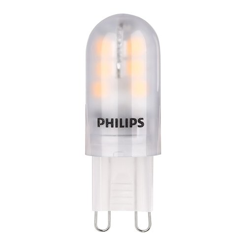 Philips CorePro LED G9 capsule 1.9-25W