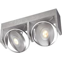 Ledino Part Icon LED Wall / ceiling spotlight 531524816