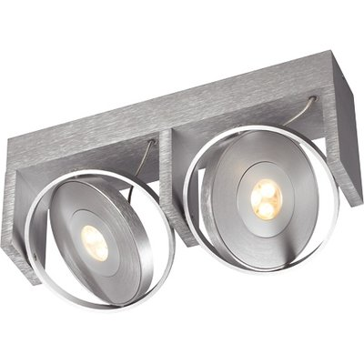 Philips Ledino Part Icon LED Wall / ceiling spotlight 531524816