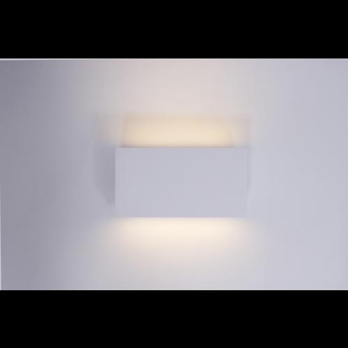 LioLights Led Wandlamp WL BOX IP54 Outdoor