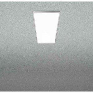 LioLights Panneau à LED monté en surface 1200x300 avec source lumineuse LED de 40W