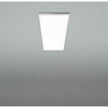LioLights Surface mounted LED panel 1200x300 incl. 40W LED light source