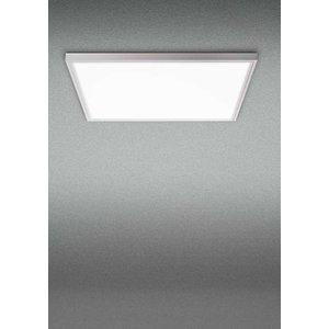LioLights Panneau LED en saillie 60x60 avec source lumineuse LED 40W