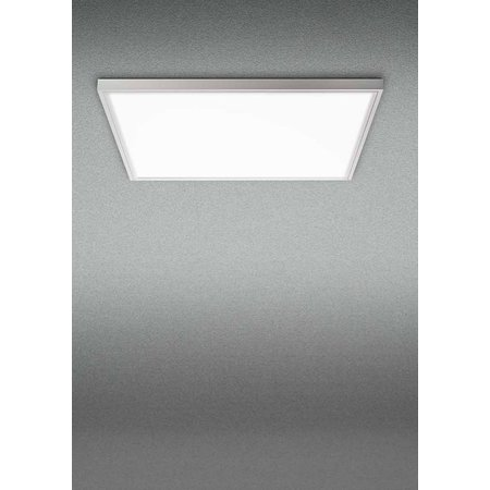 LioLights Opbouw LED paneel 60x60 incl. 40W LED lichtbron