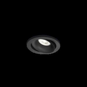 Wever & Ducré Spot intégré RONY 1.0 PAR16 ressorts à lames