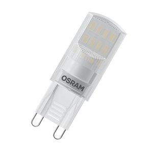 OSRAM G9 Lampe LED 2.6-28W 290Lm blanc chaud