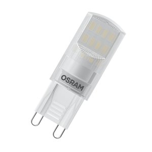 OSRAM G9 LED lamp 2.6-28W 290Lm warm white