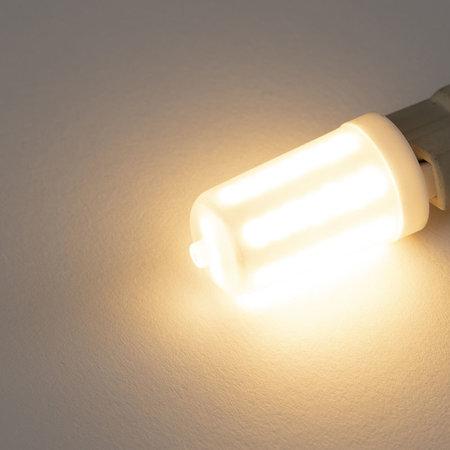 QAZQA G9 LED lamp 3W 280LM warmwit dimbaar