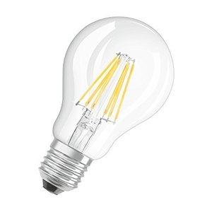 OSRAM Lampe à filament LED Vintage Style E27 5W DIM