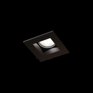 Wever & Ducré LED Recessed spot Nop 1.0 PAR16 blade springs