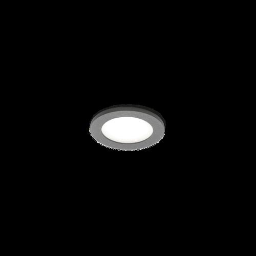 Wever & Ducré Inbouwspot INTRA 1.0 OPAL LED IP65 Blade springs