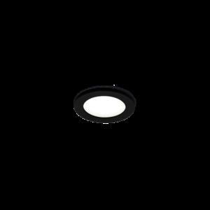 Wever & Ducré Spot intégré INTRA 1.0 OPAL LED IP65 Ressorts à lames