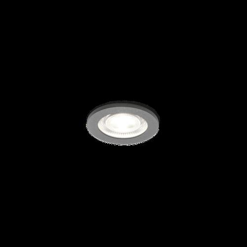 Wever & Ducré Built-in spot INTRA 1.0 SPOT LED IP65 Blade springs