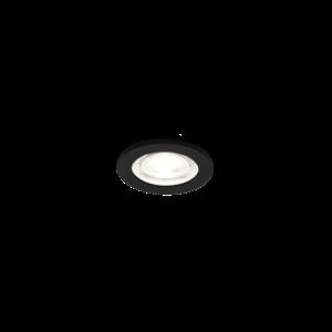 Wever & Ducré Spot intégré INTRA 1.0 SPOT LED Ressorts à lames IP65