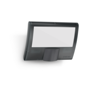 Steinel XLED curved LED schijnwerper 10-100W met sensor