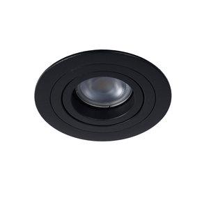 Lucide TUBE - Recessed spot - Ø 9 cm - GU10