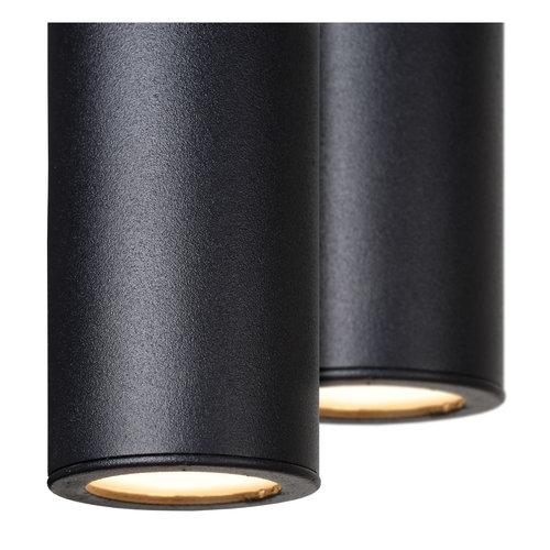 Lucide LORENZ - Hanglamp - LED Dimb. - 4x4W 3000K
