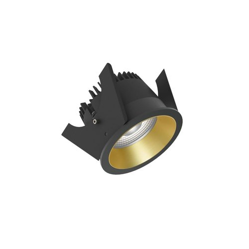 Illuxtron LED Recessed spot STRADA 75 HV-FD 600Lm DIM CRI93