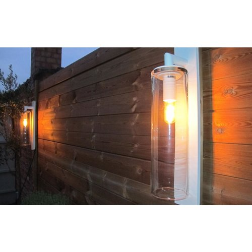 Royal Botania Landelijke Wandlamp DOME Wall Outdoor