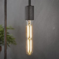 Light source LED filament tube 18.5 cm