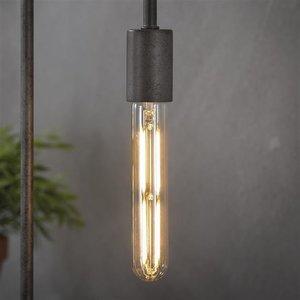LioLights Source de lumière LED tube de filament 18,5 cm