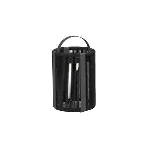 Royal Botania Ropy Light solar LED lamp Outdoor