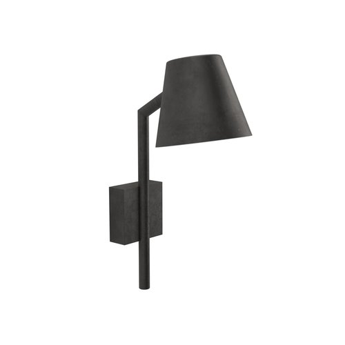 Royal Botania Rural wall lamp PARKER wall