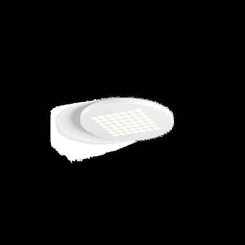 Wever & Ducré CORY LED plafondlamp wit