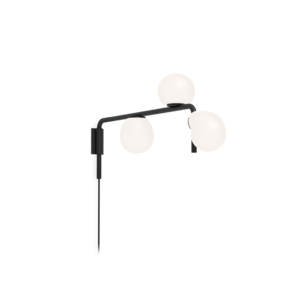 Wever & Ducré Wall lamp DRO WALL 1.0 COMPOSITION