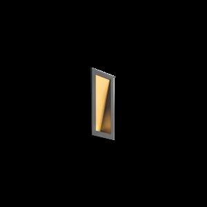 Wever & Ducré Themis WALL 1.7 LED inbouwarmatuur
