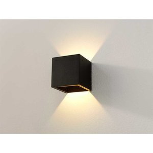 LioLights LED Wall light WL Cube IP54
