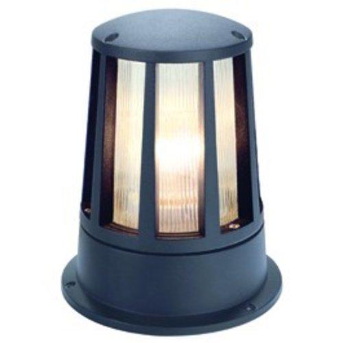 CONE ANTRACIET ALU LED TUINPAAL 230435