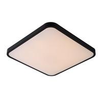 POLARIS - Ceiling light - LED Dim to warm - 1x40W 4000K / 2700K - Black